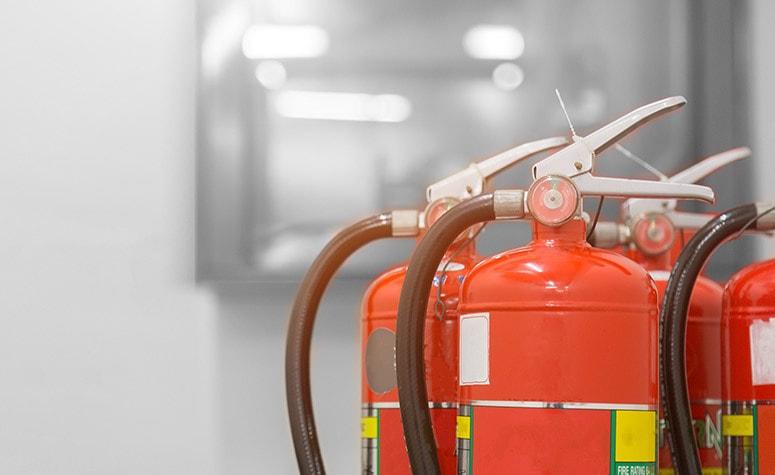 immagine emozionale sistemi antincendio