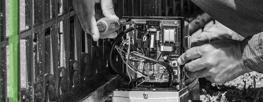 Installazione Cancelli Automatici 2
